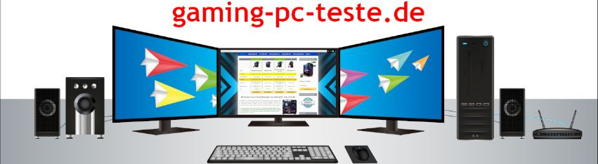 Gaming PC Test