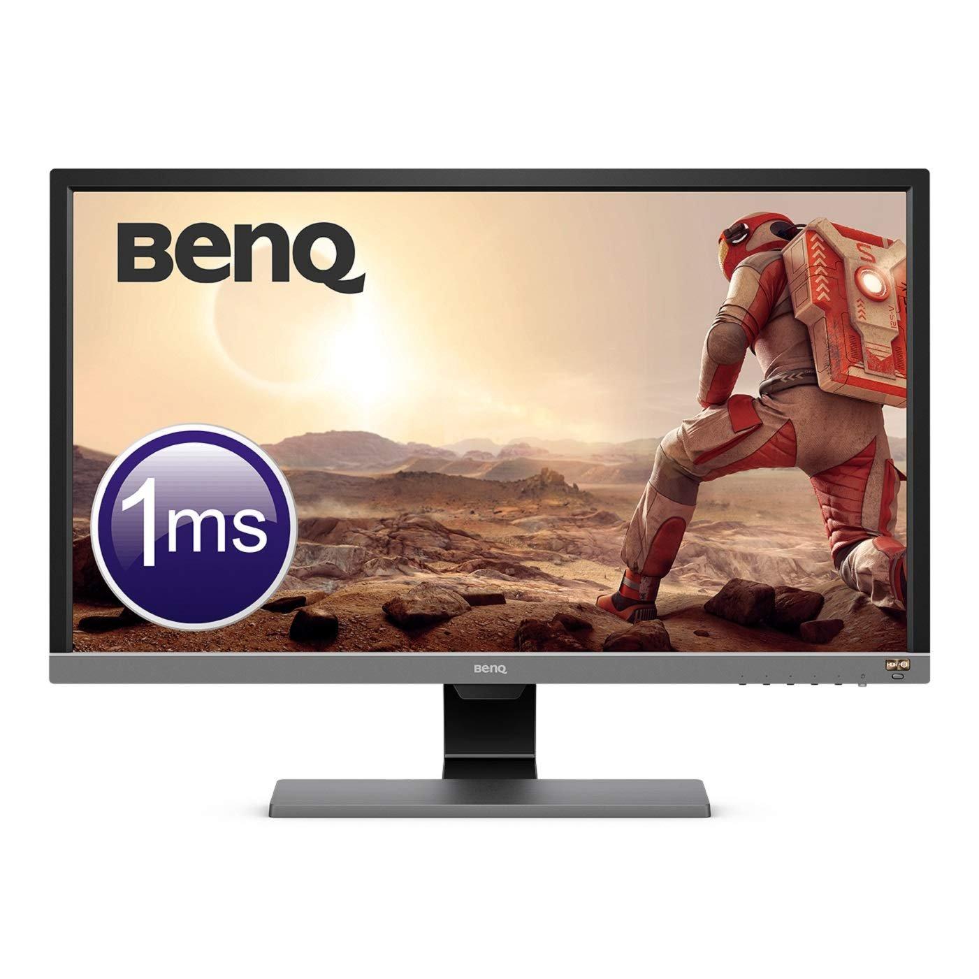 PC Monitor Test