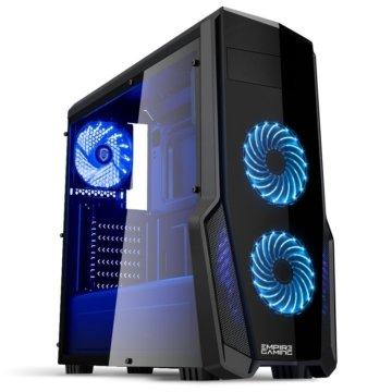 PC Gehäuse Test