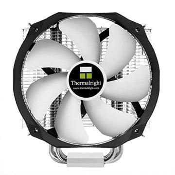 CPU Kühler Test