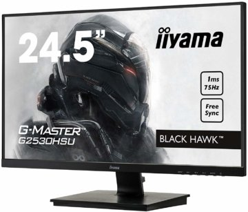 PC Monitor Test
